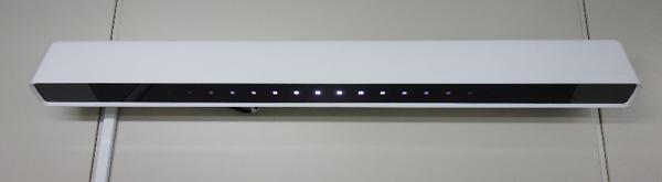Sensor unit